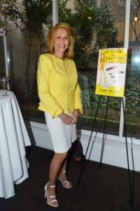 Susan Silver Sitcom Writer Book signing