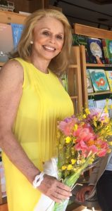 Susan Silver Bookstore signing