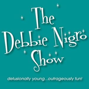 The Debbie Nigro Show Susan Silver interview