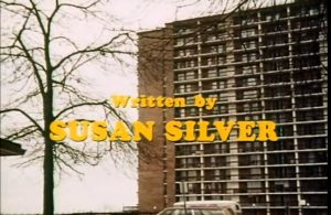 Bob Newhart Show Written by Susan Silver