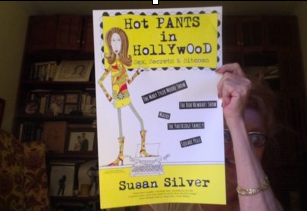 Hollywood in Hotpants-Shirley Jones-Susan Silver writer