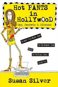 hotpants in hollywood by susan silver